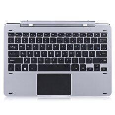 Chuwi Keyboard เชื่อมต่อ Docking สำหรับ Tablet รุ่น Chuwi Hi12 (ฺSilver)