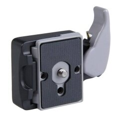 โปรโมชั่น Clamp Plateform Quick Release For Ball Head Of Camera 496Rc2 323 Manfrotto Intl