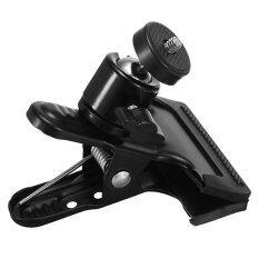ราคา คลิปบอลหัวสำหรับกล้องอเนกฟังก์ชันโลหะสีดำ ออนไลน์ จีน