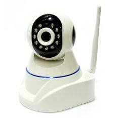 CMA  IP Camera HD 720P 1.3 Mp IR-Cut -White