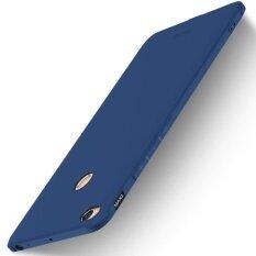 ซื้อ ซองใส่ยางซิลิโคนนุ่มสำหรับ Xiao Mi Mi Max 2 สีฟ้า Unbranded Generic