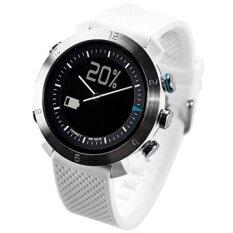 โปรโมชั่น Cogito Classic Smart Bluetooth Connected Watch For Smartphones Retail Packaging White Alpine Intl ใน เกาหลีใต้