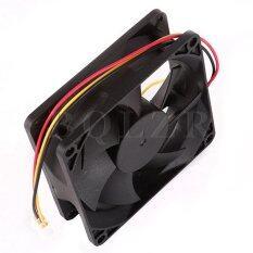ขาย คอมพิวเตอร์ซีพียูพัดลมระบายความร้อน สีดำ Intl จีน