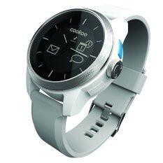 ขาย ซื้อ ออนไลน์ Cookoo นาฬิกาข้อมือ Watch Silver White