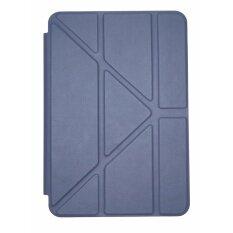 Cool case เคสไอแพดมินิ 1/2/3 iPad mini 1/2/3 Smart Case Navy Blue Y Style