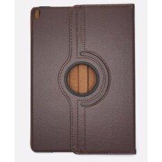 "Cool case เคสไอแพดโปร iPad Pro 10.5"" (2017) Brown Case 360 Style"