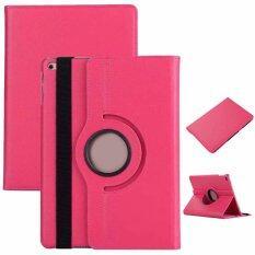 "Cool case เคสไอแพด New iPad 9.7"" (2017/2018) Case 360 Pink Style"
