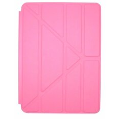 "Cool case New iPad 9.7"" (2017/2018) Smart Y Pink Case  เคสนิวไอแพด"