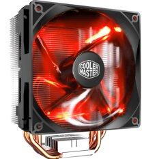 ขาย Cooler Master Hyper 212 Led ชุดพัดลมระบายความร้อนซีพียู Red ออนไลน์ กรุงเทพมหานคร