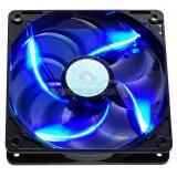 ราคา Cooler Master Sickle Flow Blue 12Cm Fan Case พัดลมเคส ใหม่