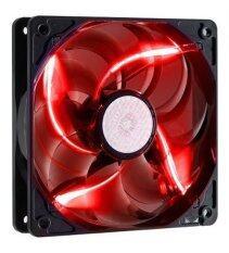 ราคา Cooler Master Sickle Flow Red 12Cm Fan Case พัดลมเคส เป็นต้นฉบับ
