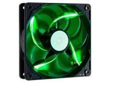 ขาย ซื้อ ออนไลน์ Cooler Master Sickle Flow Green 12Cm Fan Case พัดลมเคส