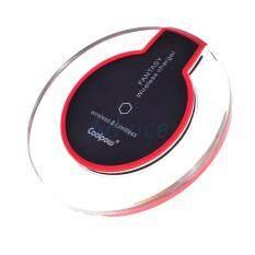 ขาย ซื้อ ออนไลน์ Coolpow แท่นชาร์ตไร้สาย ใช้ได้ทั้ง Iphone และ Android ของแท้