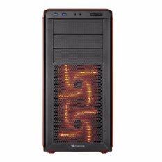 ขาย Corsair Atx Case Cc 9011038 Ww Orange ใหม่