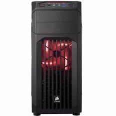 CORSAIR ATX CASE CC-9011050-WW (RED)