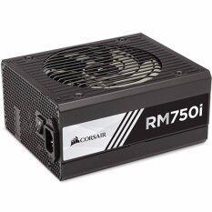 CORSAIR POWER SUPPLY 750W RM750i (80 +Gold) (CP-9020082-NA)