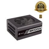 ขาย Corsair Rmx Series™ Rm1000X — 1000 Watt 80 Plus® Gold Certified Fully Modular Psu Eu Corsair ผู้ค้าส่ง