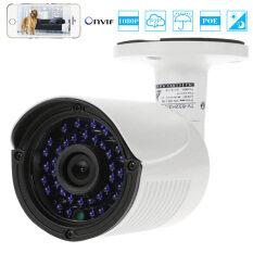 ราคา Cotier 1080P Hd Poe Ip Camera 2 0Mp 3 6Mm 1 2 8 Cmos H 264 P2P Onvif 36 Ir Leds Night View Ir Cut Motion Detection Email Alert Phone App Control Home Security Intl ใหม่ล่าสุด