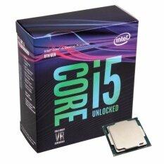 CPU Intel Core i5-8600K (3.6 GHz LGA1151 V2) Unlocked