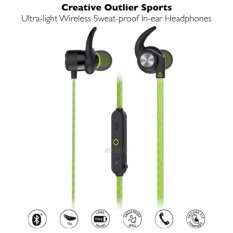 Creative Outlier Sports หูฟัง Bluetooth รับปร ะกันศูนย์ creative 1ปี By MelodyGadget