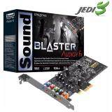 ขาย ซื้อ Creative Sound Blaster Audigy Fx 5 1 Pcie Sound Card With Sbx Pro Studio