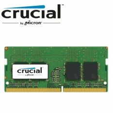 ราคา Crucial 16Gb Ddr4 2133Mhz Notebook Sodimm Crucial