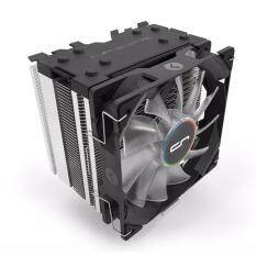 CRYORIG H7 QUAD LUMI RGB  INTEL 2011, 1151 ,1150,AM4, AM3+