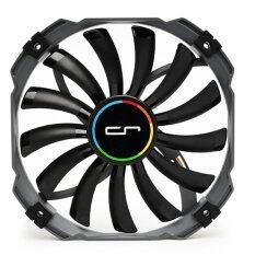 โปรโมชั่น Cryorig Xt140 140Mm Pwm Case Fan Up To 1300Rpm Cryorig ใหม่ล่าสุด