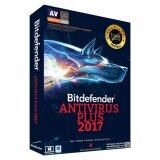 ราคา Cs Bitdefender Antivirus Plus 2017 1Y3U ใน ไทย