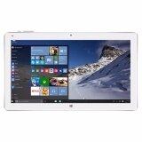 ซื้อ Cube Iwork 1X Tablet Pc Dual Os 11 6 Intel Atom X5 Z8350 Quad Core 4Gb 64Gb Silver