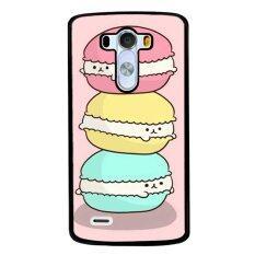 Y&M Cell Phone Case For Samsung Galaxy E7 Spongebob Cartoon Printed Cover ( Multicolor).