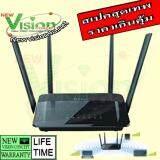 ขาย D Link Dir 822 Wireless Ac1200 Dual Band Router Ap ถูก