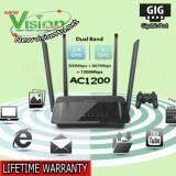 ซื้อ D Link Dir 842 Wireless Ac1200 Dual Band Gigabit Router Ap ออนไลน์ กรุงเทพมหานคร