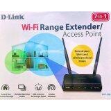 ขาย D Link Wi Fi Range Extender Dap 1360 Access Point Wireless ใน กรุงเทพมหานคร