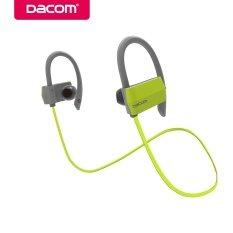 ขาย ซื้อ Dacom G18 กันน้ำ 4 แฮนด์ฟรีหูฟังสเตอริโอกีฬาหูฟังบลูทูธหูฟังไร้สายสำหรับโทรศัพท์บลูทูธ นานาชาติ ใน จีน