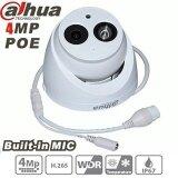 ราคา Dahua Audio Ip Camera Ipc Hdw4431C A 2 8Mm 4Mp Audio Full Hd Ir Mini Dome Poe Network Camera Ip67 Built In Mic Phone Intl ที่สุด