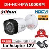 โปรโมชั่น Dahua Hfw1000Rm Fix Ir Camera 1Mega Pixel Hd Cvi ถูก