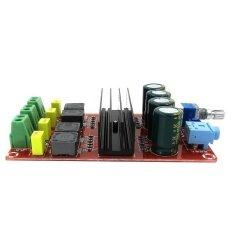 ทบทวน ที่สุด Dc 12 24V 2X100W Tpa3116 Dual Channel Digital Audio Amplifier Board Module Intl