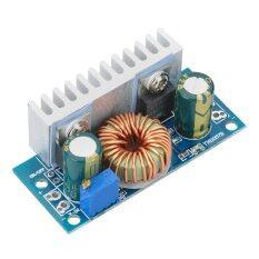 ซื้อ Dc 4 5 32V To 5 42V Step Up Voltage Regulator Converter Blue Unbranded Generic