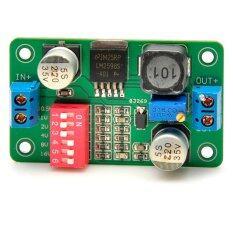 ราคา ราคาถูกที่สุด Dc 5 36V To Dc 1 5 32V Converter Step Down Power Module Lm2596S