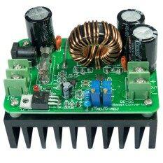 ขาย วงจรเพิ่มแรงดันไฟฟ้า Dc กำลังสูง 600W 10A ออนไลน์ กรุงเทพมหานคร