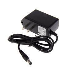 ราคา Dc อะแดปเตอร์ Adapter 12V 2A 2000Ma หม้อแปลง อแดปเตอร์แปลงไฟ หม้อแปลงกล้องวงจรปิด 5 5 2 0Mm Black เป็นต้นฉบับ