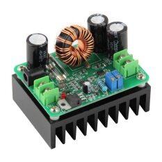 ซื้อ แหล่งจ่ายไฟรถยนต์ รุ่น Dc Dc กำลังไฟ 600W 10 60V ถึง 12 80V ออนไลน์ ถูก