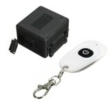 ส่วนลด Dc12V 10A Relay 1Ch Wireless Rf Remote Control Switch Transmitter Receiver Set Intl Unbranded Generic ใน จีน