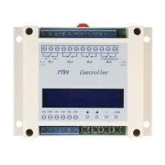 ขาย Dc6 40V 4 Channel Programmable Digital Time Relay Timer Controller Delay Switch Module Independent Timing Cycle Lcd Display Intl ออนไลน์ จีน
