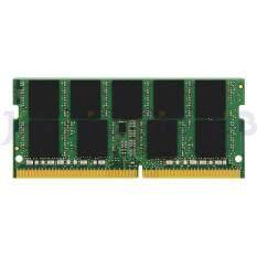 Jib 4gb (4gbx1) Ddr4/2400 Ram Notebook (แรมโน้ตบุ๊ค) Kingston Value Ram (kvr24s17s6/4).