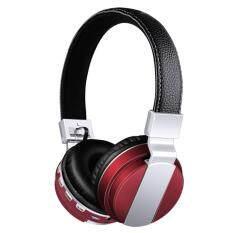 ราคา ราคาถูกที่สุด Dds Wireless Bluetooth Headphone Headset Bt 008 Foldable Headphones Bluetooth Earphone Built In Microphone For Smart Phone หูฟังไร้สาย หูฟังบลูทูธBt008