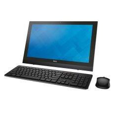 "Dell All in one PC Dell Inspiron 3043 (W260941TH) Intel Celeron N2840/4GB/500GB/19.5"" Touch/Intel HD Graphics/Ubuntu"