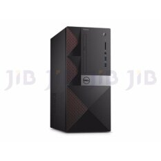 DELL DESKTOP PC INTEL_I3 (GEN 7) VOSTRO3668-W2681501PTH/I3-7100