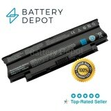 Dell แบตเตอรี่ Inspiron N4010 N4050 รุ่น J1Knd Battery Notebook แบตเตอรี่โน๊ตบุ๊ค Inspiron 13R 14R 15R 17R M501 M5030 N3010 N4110 N5010 N5030 N5050 N5110 N7010 N7110 Vostro 1440 1450 1540 1550 3450 3550 3750 เป็นต้นฉบับ